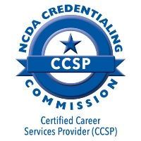 NCDA Credentialing Commission logo